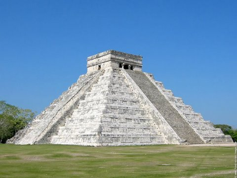 15 et 18-FPR-Pyramide-chichenitza
